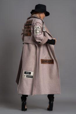 Връхни якета