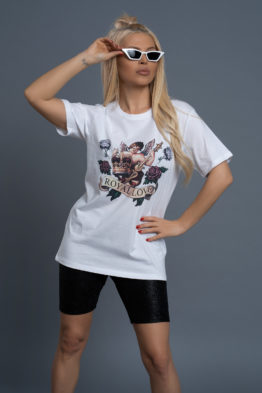 Тениска 8042